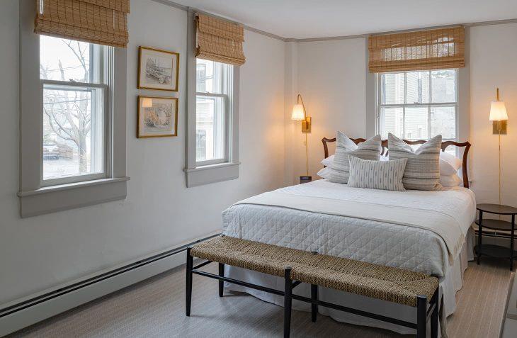 Marblehead, MA Lodging - Apartment 1