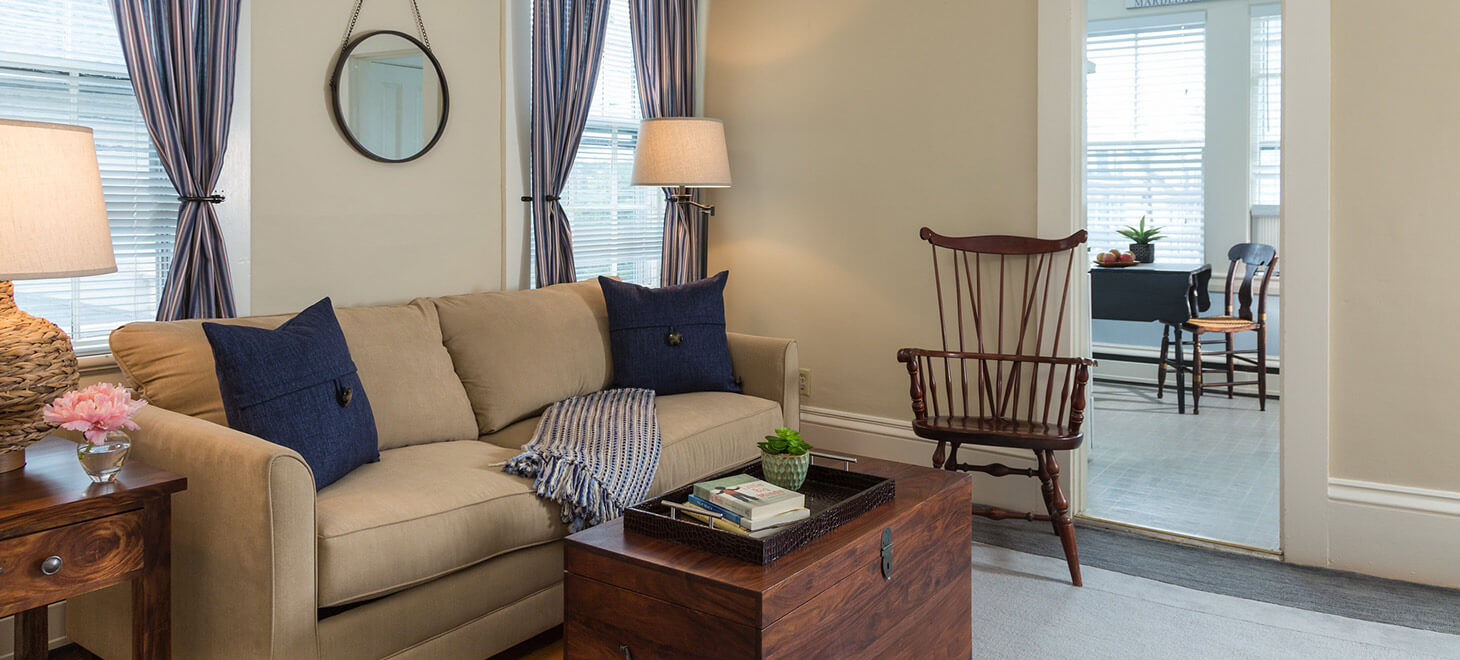 Places to stay near Salem, MA - Apartment 3