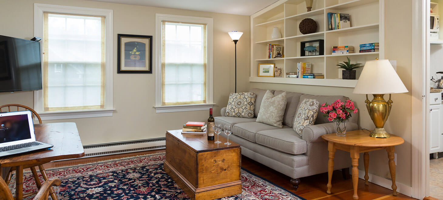 Marblehead Lodging - Apartment 4