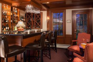 The Tavern at our Marblehead Hotel