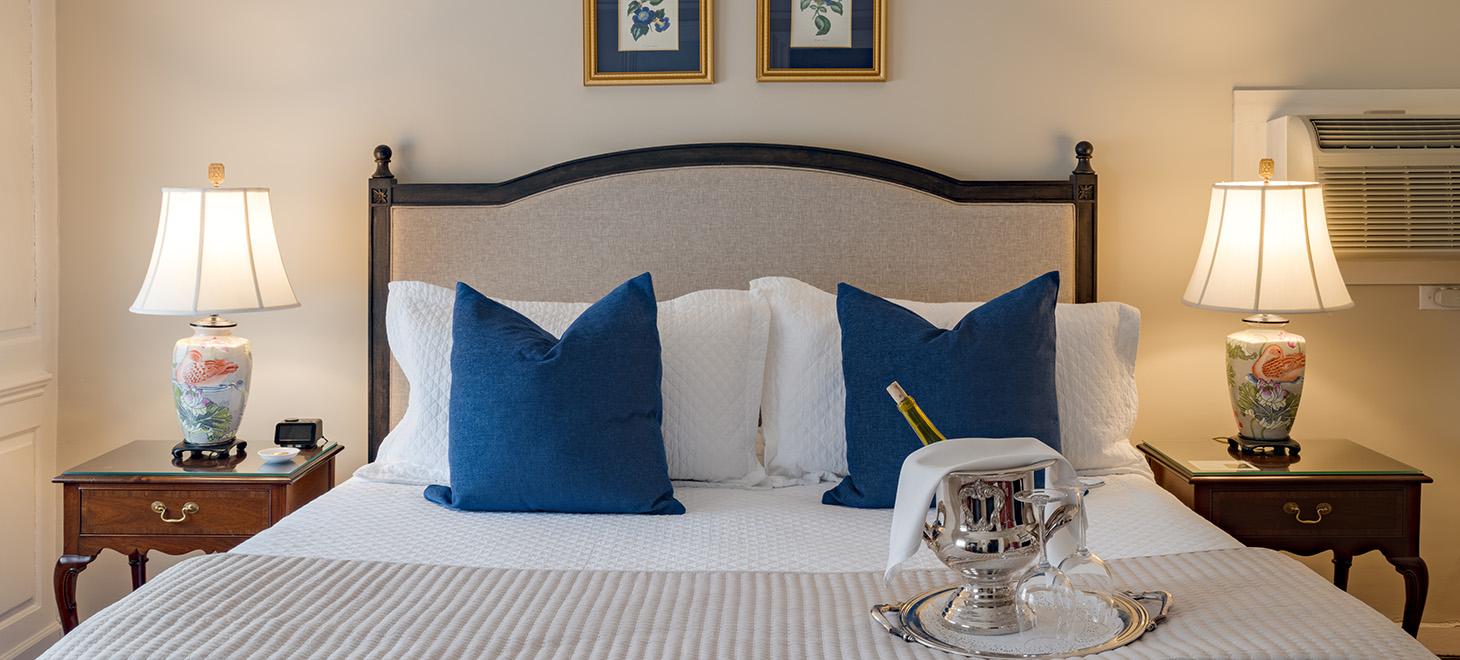 Inn near Salem, MA - Room #21