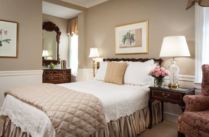 Romantic Hotels in MA - Room #23