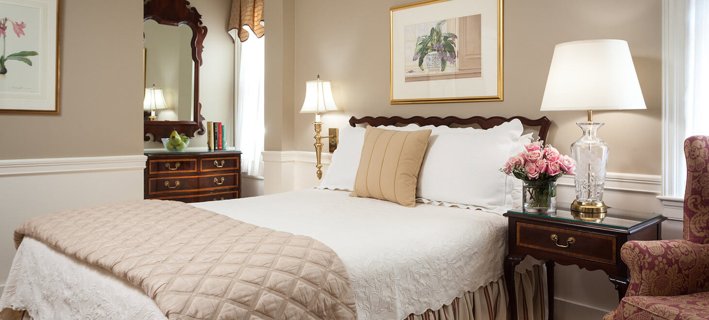 Where to Stay in Marblehead, MA - Room #23
