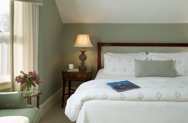 Marblehead, MA Accommodations - Room #25