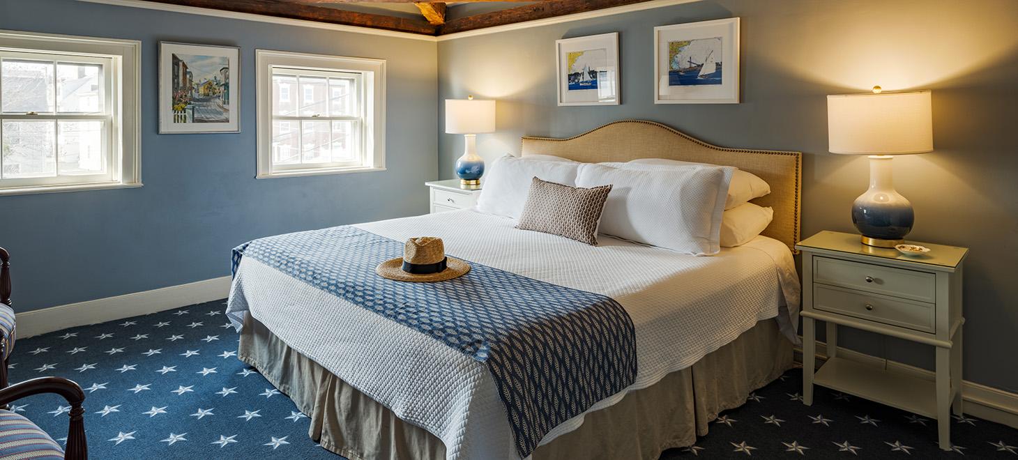 Inn near Salem, MA - Room #31