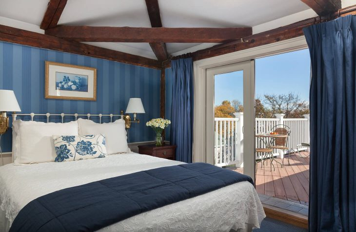 Romantic Hotels in MA - Room #34
