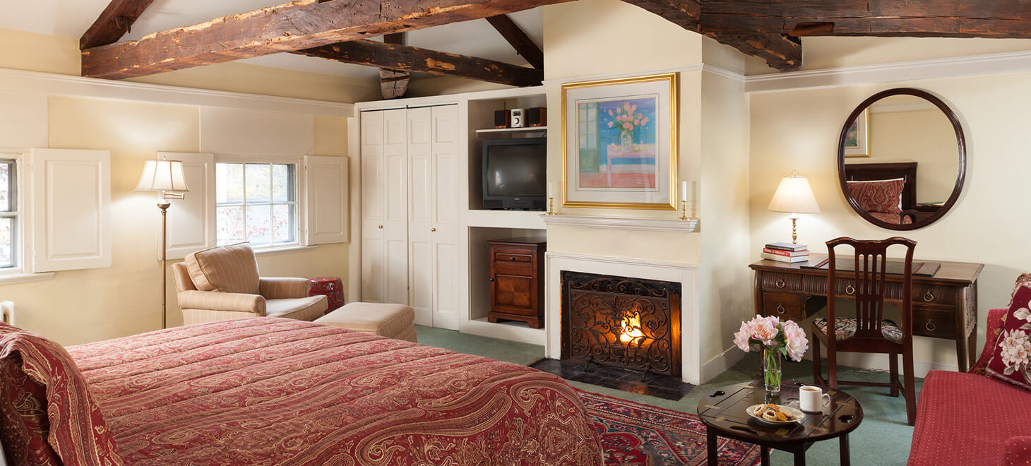 Hotel near Salem, MA - Room #35