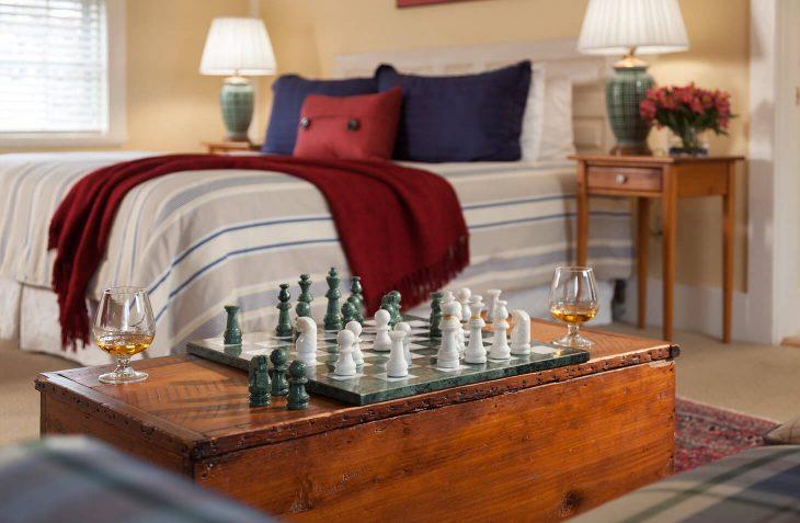 Romantic Getaways From Boston - Room #36
