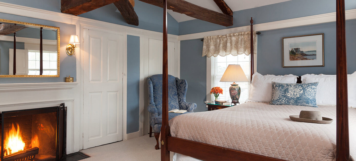 Marblehead Bed and Breakfast - Room #37