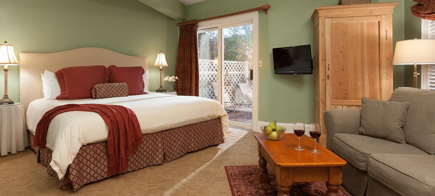 Marblehead Hotel - Room #4