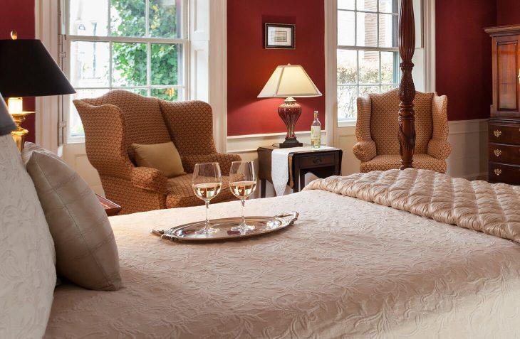 Best Hotel near Salem, MA - Room #5