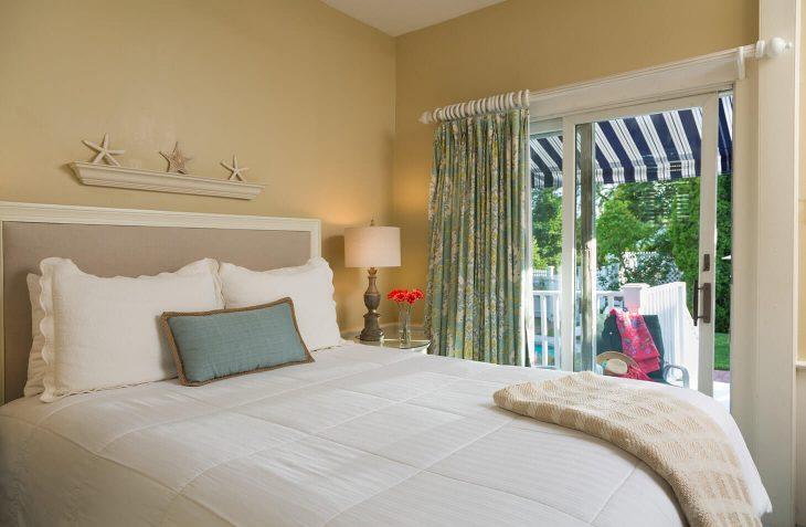 Hotel in Marblehead, MA - Room #7