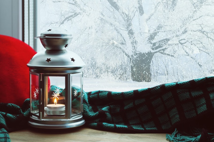 winter at Harbor Light Inn