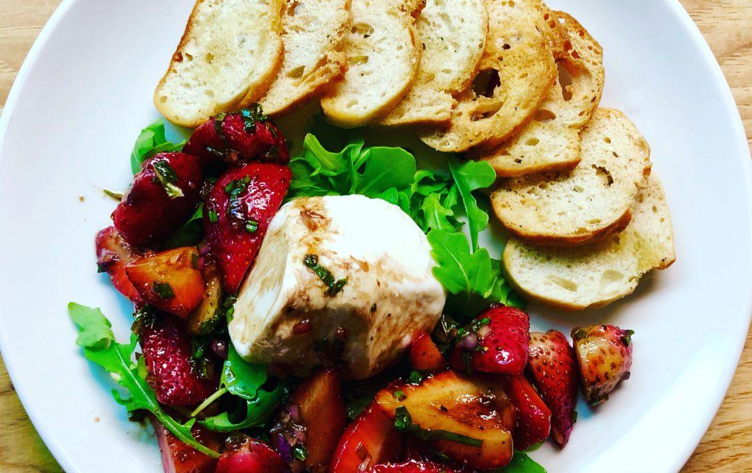 Salad in Marblehead, MA